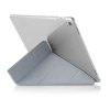 Apple iPad Pro 10.5 (2017), Origami Smart Case, ezüst