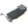 ZOTAC GeForce GT 1030 Zone Edition 2GB GDDR5 64bit low profile grafikus kártya