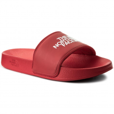 The North Face Papucs THE NORTH FACE - Base Camp Slide II T93K4BKZ4 Tnf Red/Tnf White