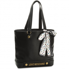 Love moschino Táska LOVE MOSCHINO - JC4343PP05K60000 Nero
