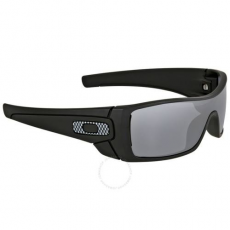 Oakley BATWOLF MATTE BLACK GREY OLARIZED 910104