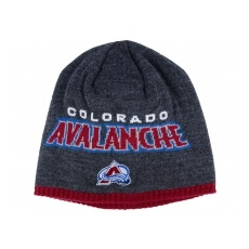 Adidas Colorado Avalanche TĂŠli sapka NHL Heather Beanie