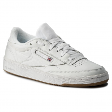 Reebok Cipő Reebok - Club C 85 Estl CN0385 White/Washed Blue/Gum