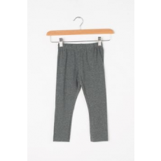 NAME IT , Vivian Leggings, Melange Szürke, 158 CM Standard (13130572-DARK-GREY-MELANGE-158)
