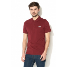 Jack Jones Jack&Jones, Jet slim fit galléros póló, Bordó, S (12130087-CORDOVAN-S)