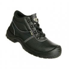 Cortina Bakancs fekete SAFETY JOGGER SAFETYBOY S1P - 42 (KR063215)