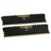 Corsair DDR4 16GB PC 3466 CL16 CORSAIR KIT (2x8GB) Vengeance Black  CMK16GX4M2B3466C16