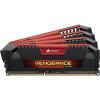 Corsair DDR3 32GB PC 1600 CL9 CORSAIR KIT (4x8GB) Vengeance Pro  CMY32GX3M4A1600C9R