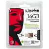 Kingston OTG 16GB USB 2.0 pendrive
