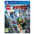 The THE LEGO Ninjago Movie Videogame (PS4)