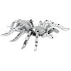 Metal Earth: tarantula 3D fémmodell