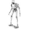 Metal Earth Star Wars: Zsivány 1-es K-2SO 3D fémmodell