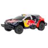 Carrera Peugeot Dakar távirányítós autó - ÉRTÉKCSÖKKENT