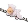 NICI Nici: mágneses bárány plüssfigura - 12 cm