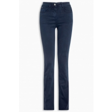 Next , Boot cut farmernadrág, Sötétkék, 16L (549876-BLUE-16L)