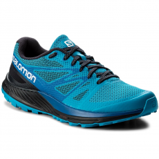 Salomon Cipő SALOMON - Sense Escape 400919 29 W0 Hawaiian Surf/Snorkel Blue/Night Sky