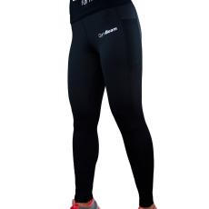 GymBeam Mesh Black női leggings - GymBeam L