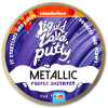Addo Intelligens putty gyurma: fémes - lila