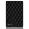 "Silicon Power D06 Külső HDD - 2.5"" - 500GB - USB2.0 - Fekete - SP500GBPHDD06S3K"