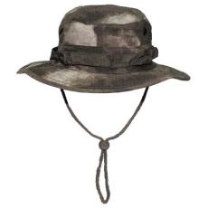 MFH US Rip-Stop kalap HDT-camo mintával