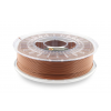 FILLAMENT Filament FILLAMENTUM / PLA / SIGNAL BROWN RAL 8002 / 1,75 mm / 0,75 kg.