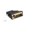 Akasa DVI-I to HDMI Adapter  fekete