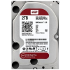 WD Red Pro rev2 merevlemez, 2TB, 7200RPM, 64MB cache, SATA III (WD2002FFSX)