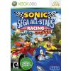 "- ""Sonic and Sega All-Stars Racing Xbox 360"""