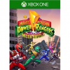 Namco Bandai Power Rangers Mega Csata - Xbox One Digital