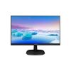 "Philips IPS monitor 27"" - 273V7QJAB/00 1920x1080, 16:9, 250 cd/m2, 5ms, VGA, HDMI, Displayport, hangszóró"