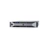 DELL SRV Dell EMC rack szerver PowerEdge R730, 1x 8C E5-2620v4 2.1GHz, 1x 16GB, NoHDD; NoOS.