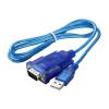 Astrum PA340 passzív adapter USB 2.0 - 9pin/RS232 serial (soros) port