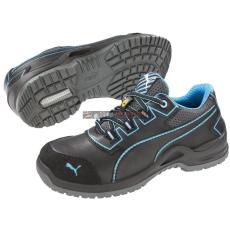 644120 PUMA Niobe Blue Wns Low Női Védőcipő S3 ESD SRC