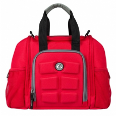 6 Pack Bag Innovator Mini Red (RED) [OS]
