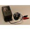 6V 1A Zselés akkumulátor töltő