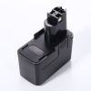 702300412 12 V NI-CD 1300mAh szerszámgép akkumulátor