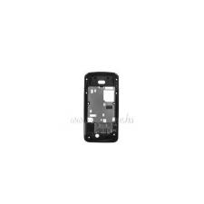 7100 slide középső keret fekete mobiltelefon kellék