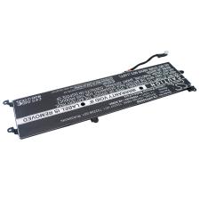 722237-2C1 Akkumulátor 4500 mAh hp notebook akkumulátor