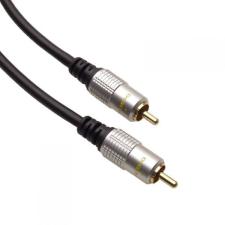 7565 koax video kábel 5m kábel és adapter