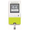 77 Elektronika Dcont® MAGOR vércukormérő - ZÖLD