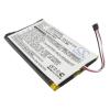 8390-ZC01-0780 Akkumulátor 1200 mAh