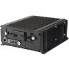 8+8 csatornás hibrid mobil DVR, 1080p@25fps, beépített 4G modem és 1TB HDD, 2,4 GHz WiFi