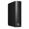 8.9cm WD 8.9cm 3.0TB USB3.0 ELEMENTS   Desktop fekete extern retail