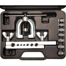 8 mm-es adapter a 3060-as fékcsőperemezőhöz (BGS 3165) autójavító eszköz