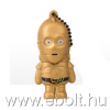 8GB USB2.0 - STAR WARS - C-3PO