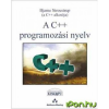 A C++ Programozási nyelv