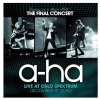 A-Ha A-HA - Ending On A High Note The Final Concert CD