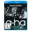 A-HA - Ending On High Note The Final Concert /blu-ray/ BRD