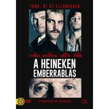 - A HEINEKEN EMBERRABLÁS - DVD - egyéb film