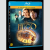 A leleményes Hugo Blu-ray